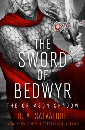 The Sword of Bedwyr - cover