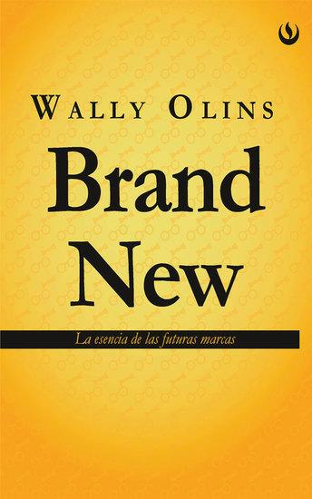 Brand New - La esencia de las futuras marcas - cover