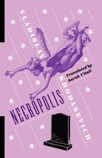 Necropolis - cover