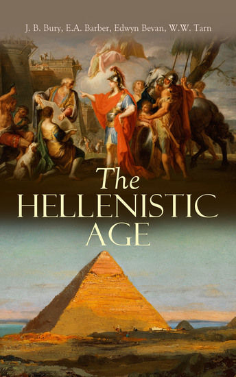 The Hellenistic Age - cover
