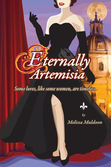 Eternally Artemisia - cover
