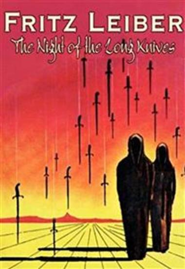 The Night of the Long Knives - cover