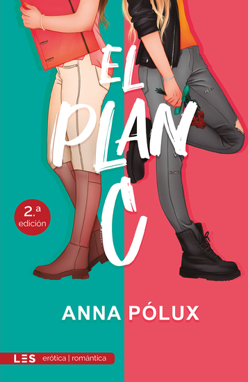 El Plan C - cover