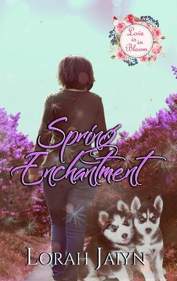 Spring Enchantment - cover