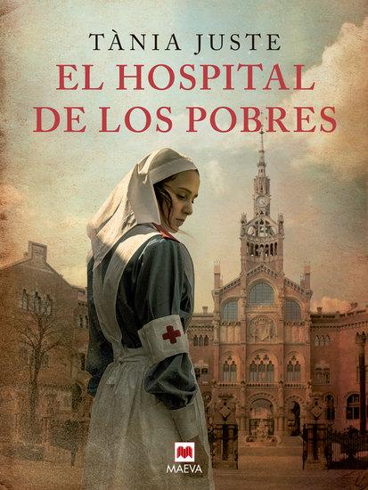 El hospital de los pobres - cover