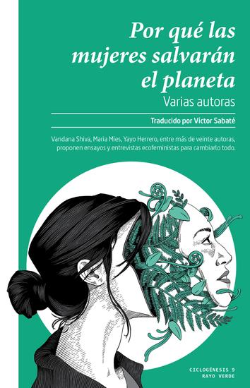 Por qué las mujeres salvarán el planeta - cover