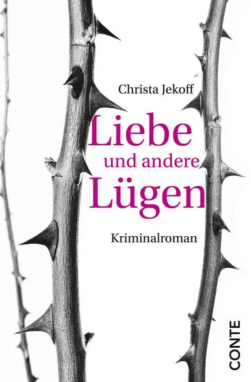 Liebe und andere Lügen - cover