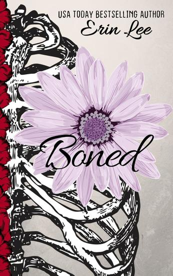 Boned - cover