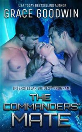The Commanders' Mate - cover