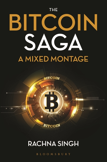 The Bitcoin Saga - A Mixed Montage - cover