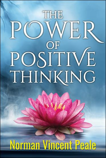 The Power of Positive Thinking - cover