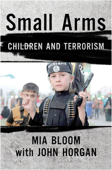 Small Arms - Children and Terrorism - cover