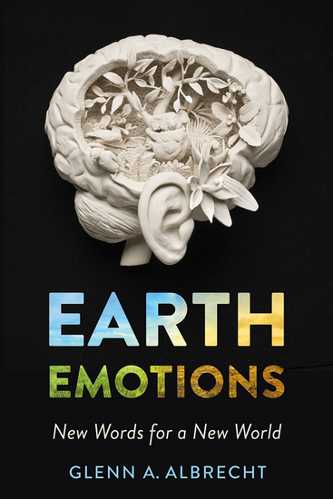 Earth Emotions - New Words for a New World - cover