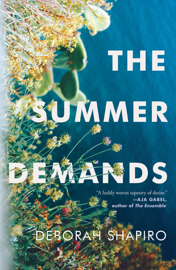 The Summer Demands - cover