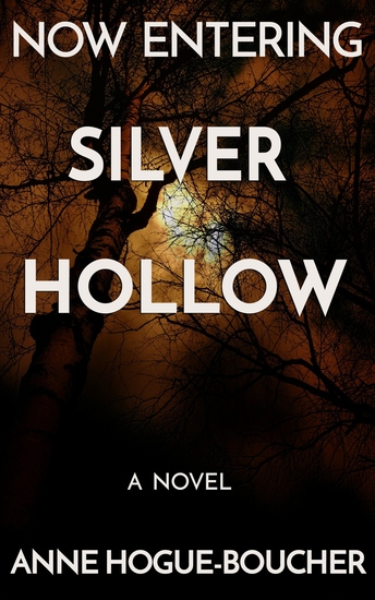 Now Entering Silver Hollow - cover