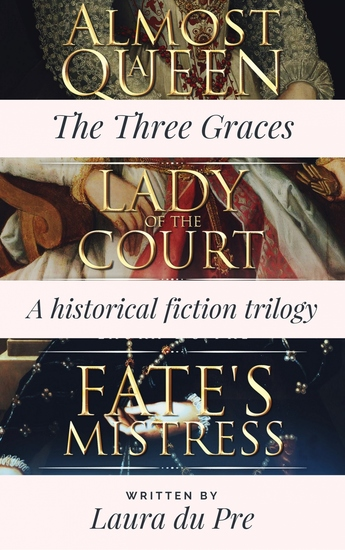 The Three Graces Collection - cover