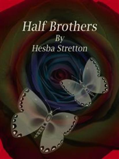 Half Brothers - cover