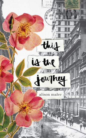 This Is the Journey - cover