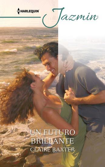 Un futuro brillante - cover