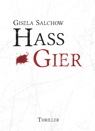 Hass Gier - cover