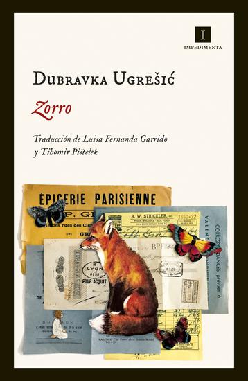 Zorro - cover