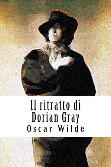 Il ritratto di Dorian Gray - cover
