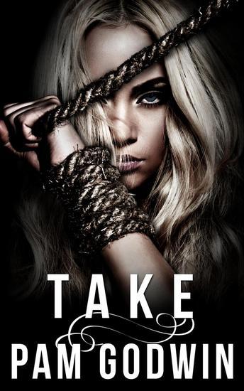 Take - Deliver #5 - cover