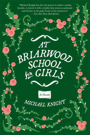At Briarwood School for Girls - A Novel - cover