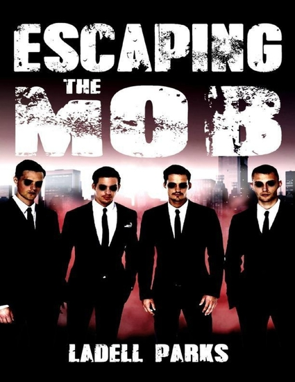 Escaping the Mob - cover