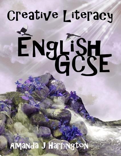 Creative Literacy: English GCSE - cover