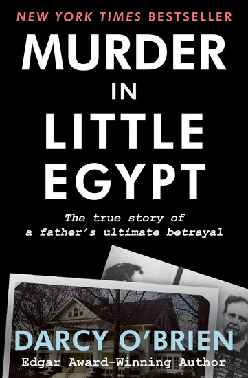 Murder in Little Egypt - cover