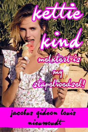 Kettie Kind - cover