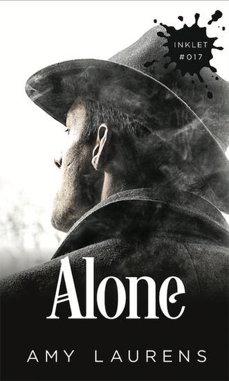 Alone - Inklet #17 - cover