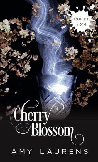 Cherry Blossom - Inklet #16 - cover
