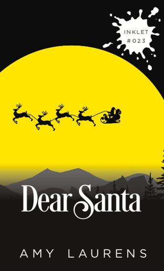 Dear Santa - Inklet #23 - cover