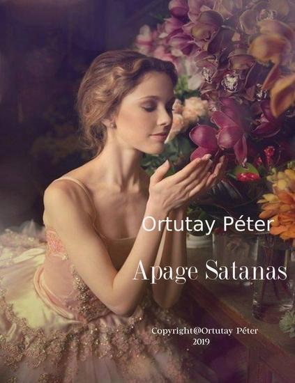 Apage Satanas - Ungvári történetek az 1980-as évekből - cover