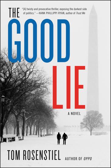 The Good Lie - A Novel - cover