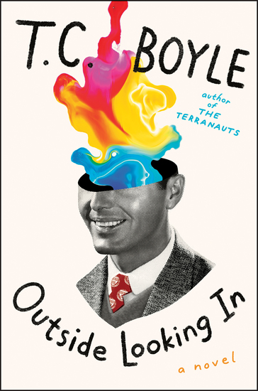 Outside Looking In - A Novel - cover