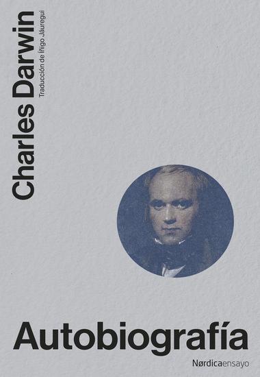 Autobiografía - cover