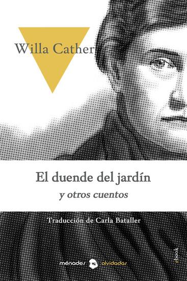 El duende del jardín y otros cuentos - cover