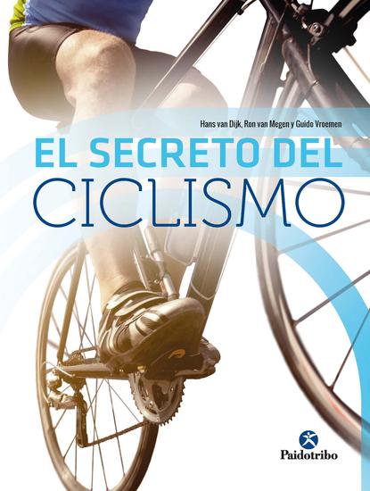 El secreto del ciclismo (Bicolor) - cover