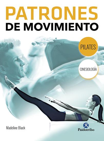Patrones de movimiento - cover