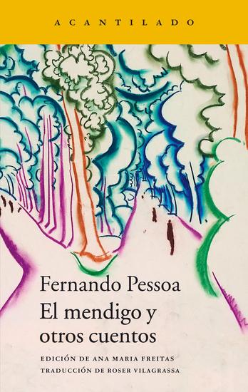 El mendigo y otros cuentos - cover