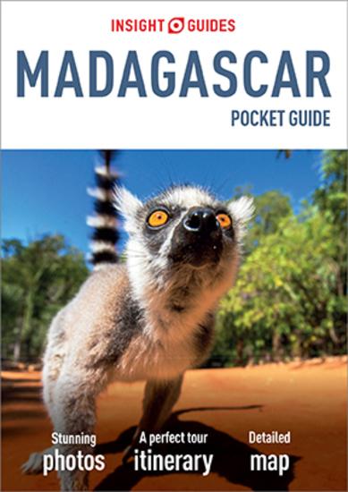 Insight Guides Pocket Madagascar (Travel Guide eBook) - cover