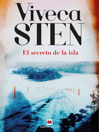 El secreto de la isla - cover