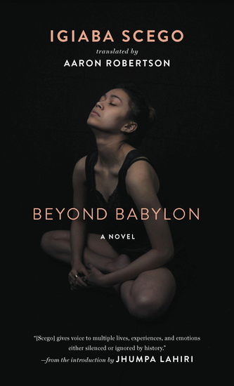 Beyond Babylon - cover