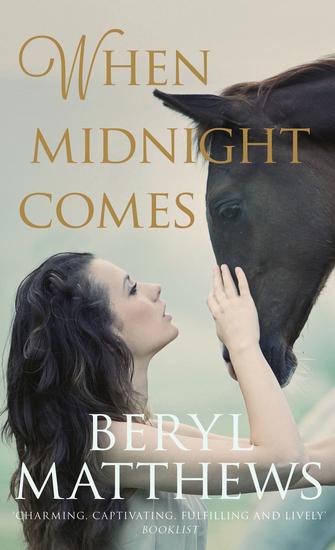 When Midnight Comes - cover