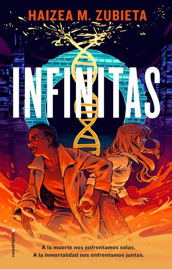 Infinitas - cover