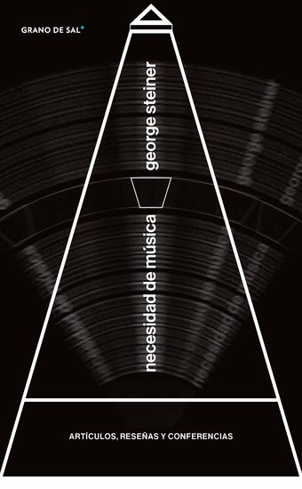 Necesidad de música - Artículos reseñas conferencias - cover