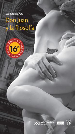 Don Juan y la filosofía - cover